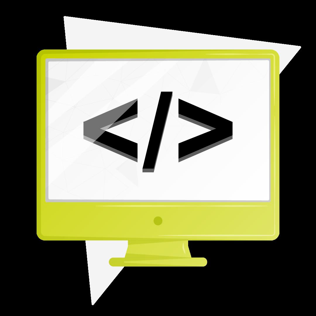 WEBRAND icoon websites